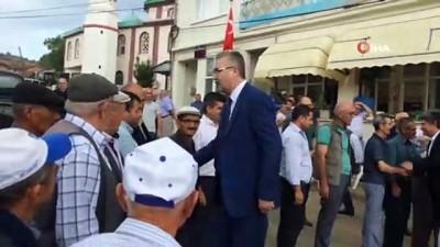 İstiklal Şehidi'ne 100 yıl sonra vefa
