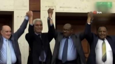 - Sudan'da Muhalifler ve Askeri Konsey İktidarı Paylaşacak