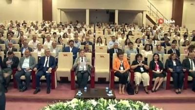 YÖKAK'tan 'yükseköğretim kurumlarında kalite' toplantısı