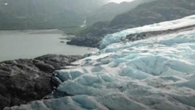 Alaska'da tüm zamanların en sıcak günleri yaşanıyor
