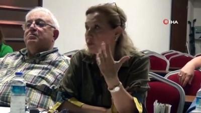 serbest dolasim -  Basın Konseyi Ayvalık'ta toplandı