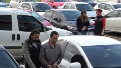 yakalama karari -  Bolu'da, FETÖ operasyonu: 2 gözaltı