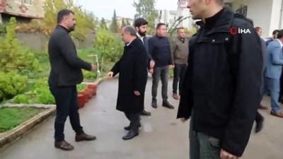 Emniyet Genel Müdürü değişti Video