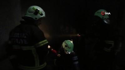 saglik ekibi - KIRKLARELİ) Eski ambalaj fabrikasında patlama: 4 yaralı
