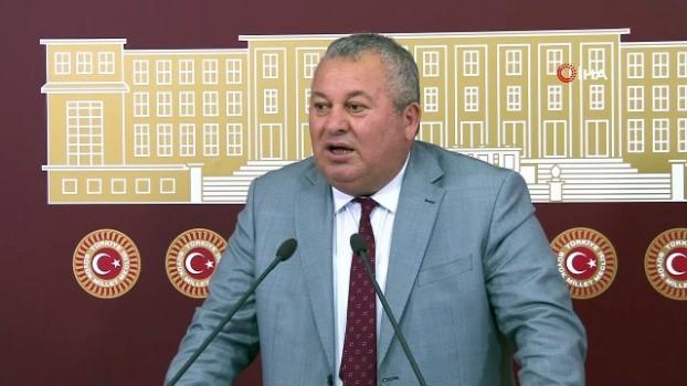 """asad -  MHP Ordu Milletvekili Cemal Enginyurt: """"Fiyat açıklanmadıkça fındık üzerindeki kirli oyunlar devam ediyor'"""