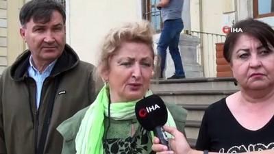 kirikli -  Sinop'ta inşaatlara suç duyurusu