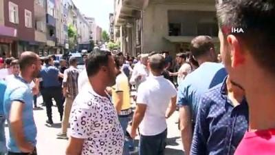 kalaba -  Sultangazi'de sahte ayakkabı imalathanesine baskın: 7 gözaltı