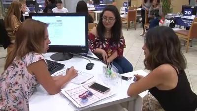 rehber ogretmen -  Üniversite tercihlerine teknolojik dokunuş