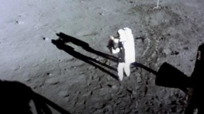 Ay depremleri ilk kez Apollo misyonuyla keşfedildi