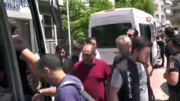 yakalama karari -  FETÖ'nün sözde hava kuvvetleri yapılanmasına darbe...Adil Öksüz ve Kemal Batmaz ile irtibatı ortaya çıkınca operasyon başladı