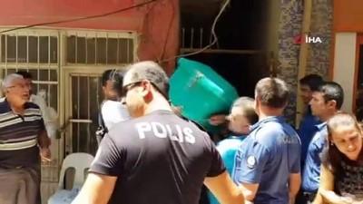 Hatay'da üniversite öğrencisi evinde ölü bulundu