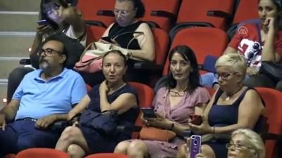 'Bodrum Sinema Günleri Haftası' başladı - MUĞLA