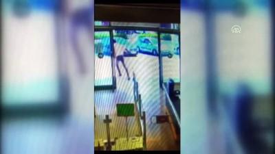 market - Kendilerini polis olarak tanıtan gasp zanlıları yakalandı - İSTANBUL