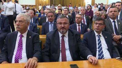 """Kılıçdaroğlu: """"Bu milletin talebi tarafsız cumhurbaşkanlığından yanadır' - TBMM"""