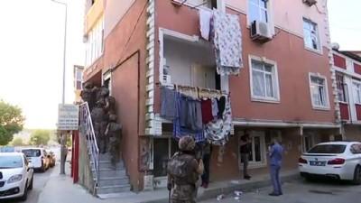 mermi - Organize suç örgütü operasyonu - İSTANBUL
