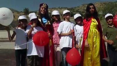 'Yaza Merhaba Çocuk Şenliği' - ŞIRNAK
