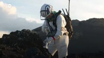 misyon - Ay'a yeniden ayak basma yarışı