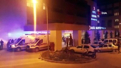 ikiz kardes -  Bucak'ta kuyu faciası: Anne ve dayı öldü, oğul son anda kurtuldu