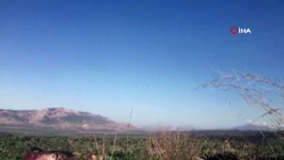 hava harekati -  Ağrı'da 2 terörist etkisiz hale getirildi