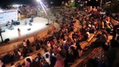 Denizli'de yaz konserleri heyecanı devam ediyor