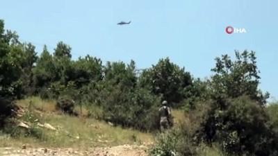 el bombasi -  Diyarbakır'da 1 terörist ve 2 iş birlikçi sağ ele geçirildi