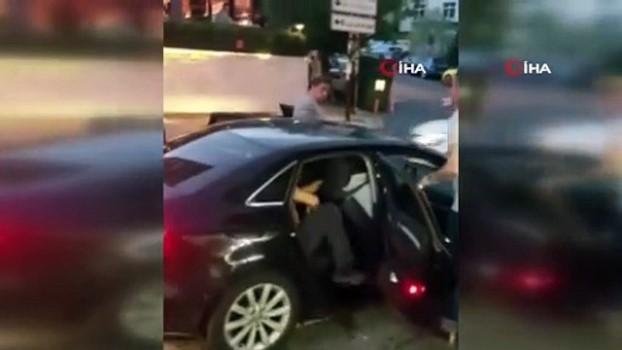 polis kamerasi -  Kocaeli polisi Ankara'daki operasyonda 4 şüpheliyi gözaltına aldı Haberi