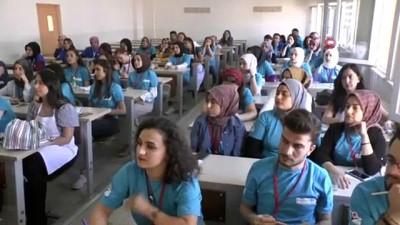 """MŞÜ'de """"Mimatoy Minikler Matematikle Oynuyor' projesi Haberi"""