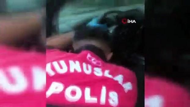 mermi -  Polis ruhsatsız silaha geçit vermiyor