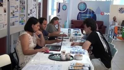 fakulte -  Bursa Uludağ Üniversitesi öğrenci adaylarına kapılarını açtı