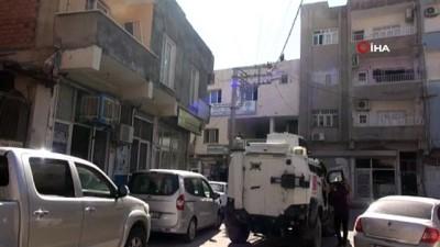 HDP ve DBP yöneticilerine PKK/KCK operasyonu
