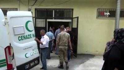 insaat malzemesi -  İnşaat işçisi 11'inci kattan düşerek hayatını kaybetti