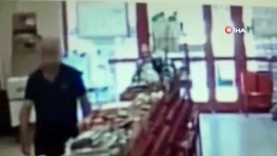 Marketlerde ve işlek mekanlarda kadınları taciz eden zanlı tutuklandı