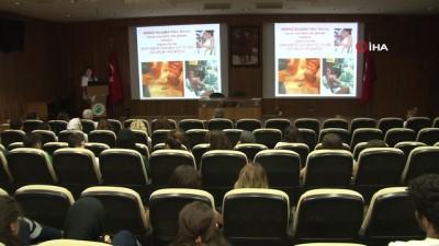 kan bagisi -  Hepatitte kontrol hayat kurtarıyor