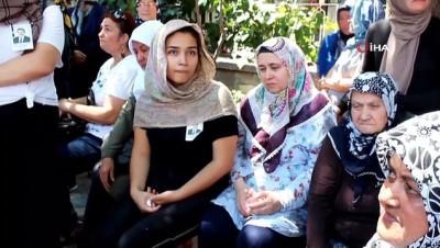 Manisa Göç İdaresi Müdürü Abdurrahman Şeref Doğramacı toprağa verildi