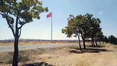 zirhli araclar - Suriye sınırına komando sevkiyatı - ŞANLIURFA