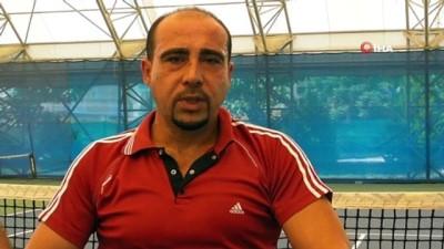 bedensel engelli - Milli Takımda Antalya'yı temsil edecek engelli sporcudan sponsor çağrısı