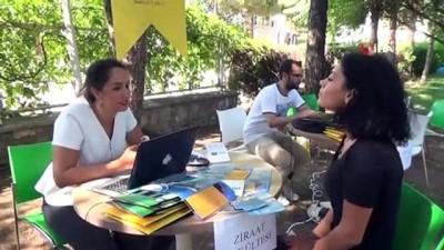 fakulte -  Siirt Üniversitesi tanıtım günlerine öğrencilerden yoğun ilgi