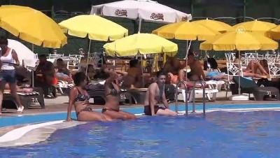 'Tunceli huzur, spor ve tatil şehri' - TUNCELİ