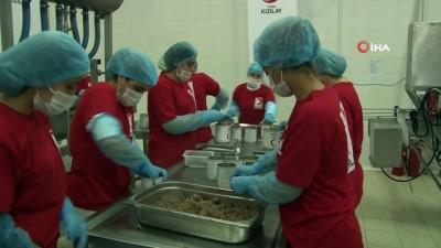 kredi karti -  Kızılay 4.5 milyon insana kurban eti ulaştıracak