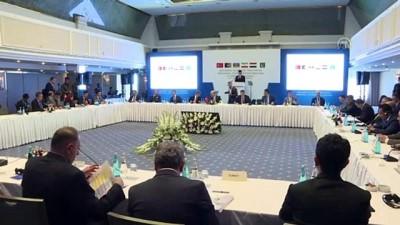 Bölgesel İşbirliği Toplantısı - İstanbul Valisi Ali Yerlikaya - İSTANBUL
