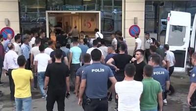 Eruh'taki terör operasyonu - 1 asker şehit oldu, 1 asker yaralandı - SİİRT