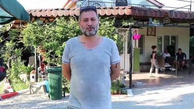 Hüsnü Şenlendirici'den 'klarnet kampı' - İZMİR