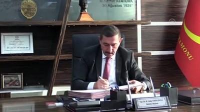 ispanya - Kastamonu Belediyespor'da hedef Şampiyonlar Ligi