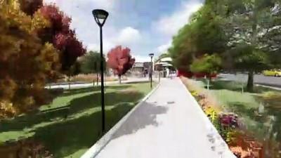 'Sene Hep 2011' projesi - TRABZON