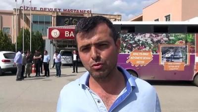 Silopi'de 60 kişilik aile aynı hastalığı taşıyor - ŞIRNAK