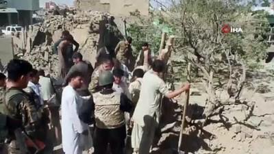 - BM: '2019'un ilk yarısında yaklaşık 4 bin Afgan öldü veya yaralandı'