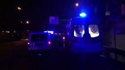 Pendik'te yol kenarında yaralı bulunan kişi öldü - İSTANBUL