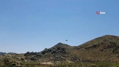 el bombasi -  Siirt'te etkisiz hale getirilen PKK'lı teröristlere ait mühimmat ele geçirildi