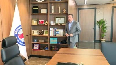 kamu gorevlileri - Ali Yalçın: 'Hükümetin masaya cömert bir şekilde gelmesini bekliyoruz' - ANKARA