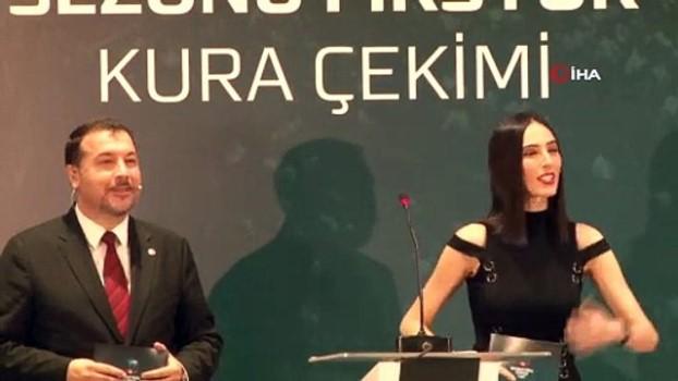 mali denetim - Basketbol Süper Ligi'nde 2019-2020 sezonu fikstürü çekildi